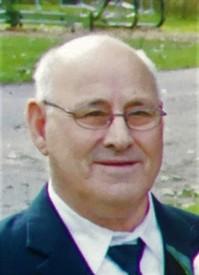 Harold Burt avis de deces  NecroCanada