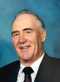 Harry Russett avis de deces  NecroCanada