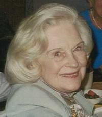 Lillian Jean Jolliffe avis de deces  NecroCanada