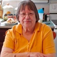 Loretta Biggin nee Skeard avis de deces  NecroCanada