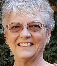 Maria McMillan Horodynsky avis de deces  NecroCanada