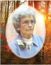 Marie-Blanche May Levesque avis de deces  NecroCanada