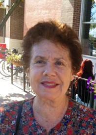 Marie Elizabeth Florinda Noel avis de deces  NecroCanada