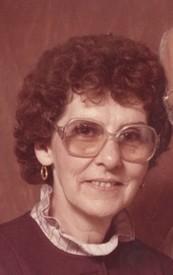 Marthe Leveille-Tremblay avis de deces  NecroCanada