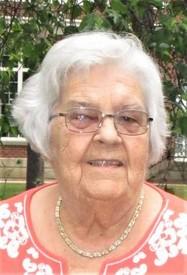 Mary Frances Murph Chisholm avis de deces  NecroCanada