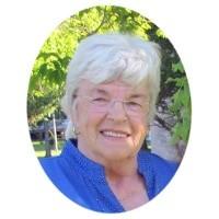 Maxine Merle Hamilton avis de deces  NecroCanada