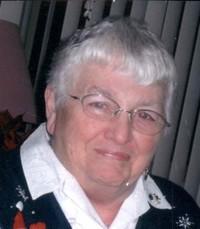 Shirley Maud Simmons avis de deces  NecroCanada