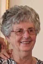 Suzanne Robitaille avis de deces  NecroCanada