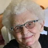 T Marjorie Bishop Gosse avis de deces  NecroCanada