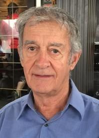 Bertrand Morin avis de deces  NecroCanada