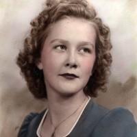 C Wilma Smith of RR#2 Simcoe Ontario avis de deces  NecroCanada