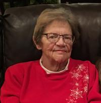 Evelyn Strachan avis de deces  NecroCanada