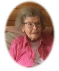 Geraldine Margaret Scott avis de deces  NecroCanada