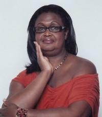 Gloria Hyacinth Smith avis de deces  NecroCanada