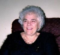 Jeannine Descarreaux avis de deces  NecroCanada