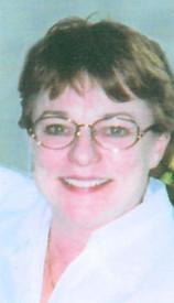 Konnie Mary Vigeant avis de deces  NecroCanada