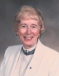 Margaret E Hamilton Bailey avis de deces  NecroCanada