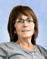 Mme Gaetane Dauphinais avis de deces  NecroCanada