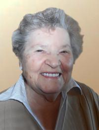 Mme Marie-Ange NADEAU avis de deces  NecroCanada