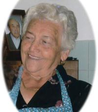 Norma Baisi avis de deces  NecroCanada