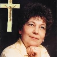 Olga Rose Meadows avis de deces  NecroCanada