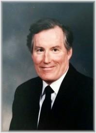Rev Richard Libby avis de deces  NecroCanada