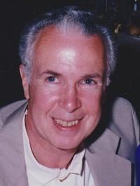 Richard William Pink avis de deces  NecroCanada