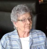 SMITH Betty Lou avis de deces  NecroCanada
