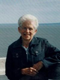 Shirley Mazerolle avis de deces  NecroCanada