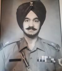 Suchet Singh Garcha avis de deces  NecroCanada