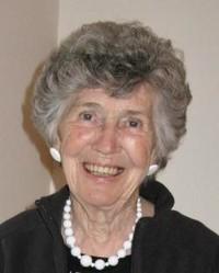 Theresa Madeline Brennan avis de deces  NecroCanada