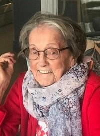 Claire Fortin nee Tremblay avis de deces  NecroCanada