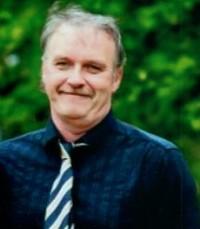 David Thomas Breen avis de deces  NecroCanada