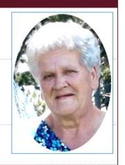 Evelyn Doreen Baisley avis de deces  NecroCanada