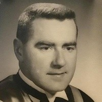 James Joseph Hearn avis de deces  NecroCanada