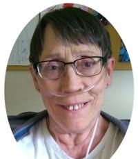 Joan Margaret Veeder Thomas avis de deces  NecroCanada