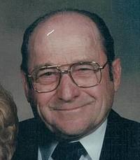 John Jack Keip avis de deces  NecroCanada