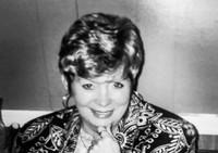 Kristine Mae Maureen Anderson avis de deces  NecroCanada