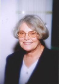 Lisette Christine KONING avis de deces  NecroCanada