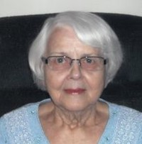 Lucille Beaudet Vallieres avis de deces  NecroCanada