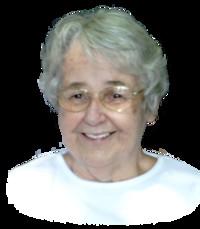 Margaret Jane Drouillard nee Haslam avis de deces  NecroCanada