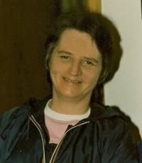 Marie Frances Foley Sullivan avis de deces  NecroCanada