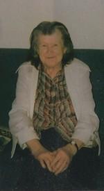Mary Adeline Chappel avis de deces  NecroCanada