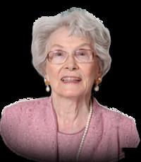 Mary E Houde Gilbert avis de deces  NecroCanada