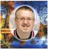Michael Peter Charron avis de deces  NecroCanada