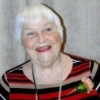 Mme Blanche Bilodeau 1931-2019 avis de deces  NecroCanada