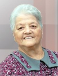 Mme Marguerite Lavallee Cyr avis de deces  NecroCanada