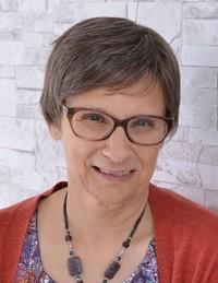 Rev Susan