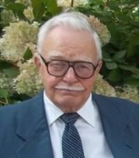 WARNER Edson Lyman avis de deces  NecroCanada