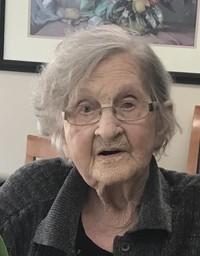Alice Doupe Worsley avis de deces  NecroCanada
